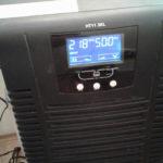 gewald electric ht11 3kl